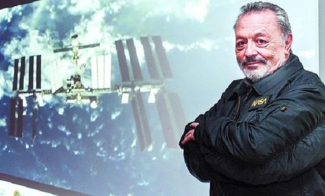 El jefe de operaciones Apolo de la Nasa en España mañana en directo en el Campus de Ponferrada 1