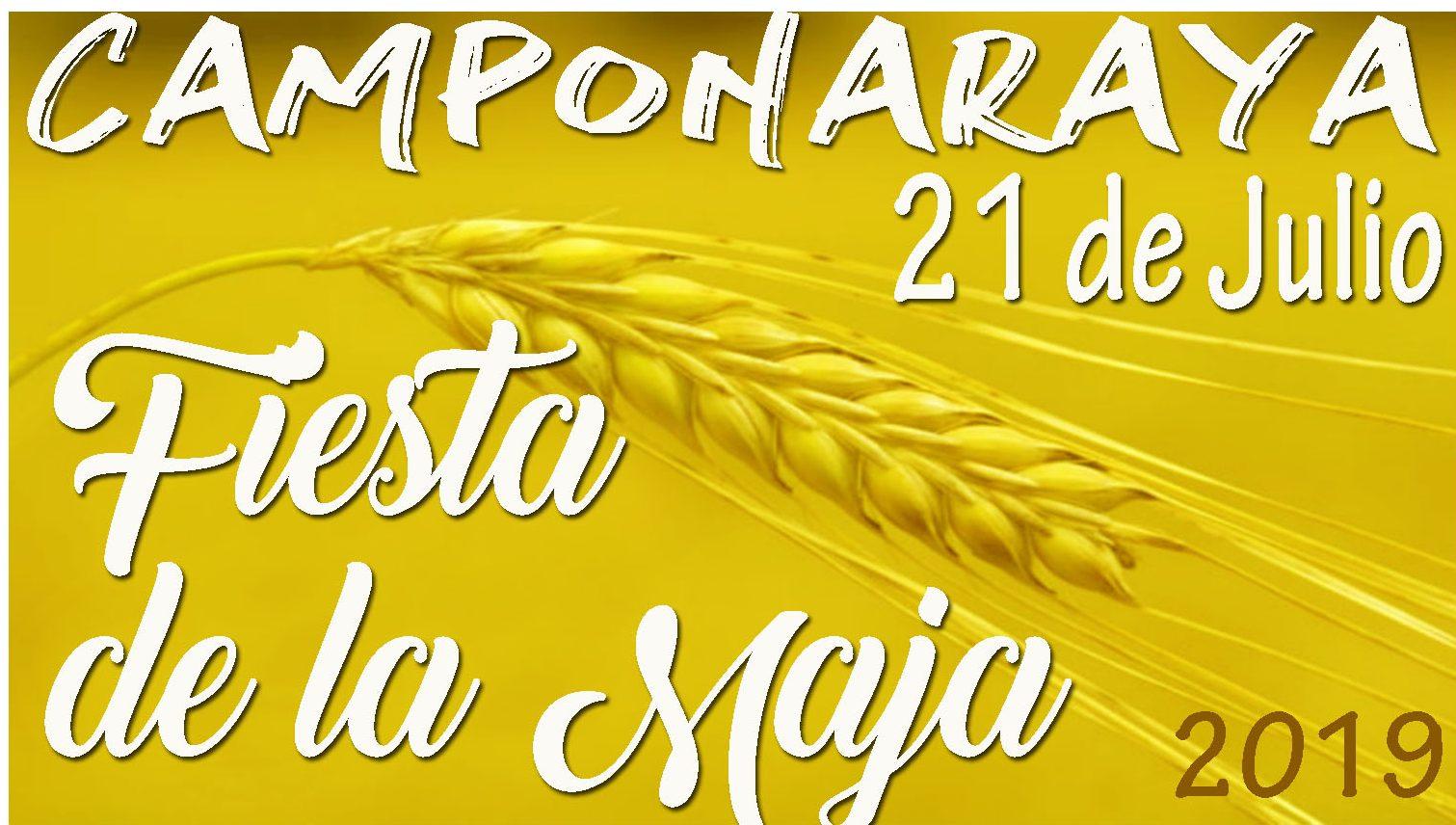 La Fiesta de la Maja de Camponaraya llega a su tercera edición 1