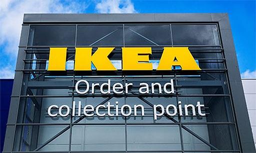 Ikea abre un punto