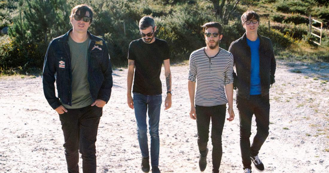 Super Ratones cancelan su gira en España y la banda Maryland coge el testigo del Planeta Sound 1
