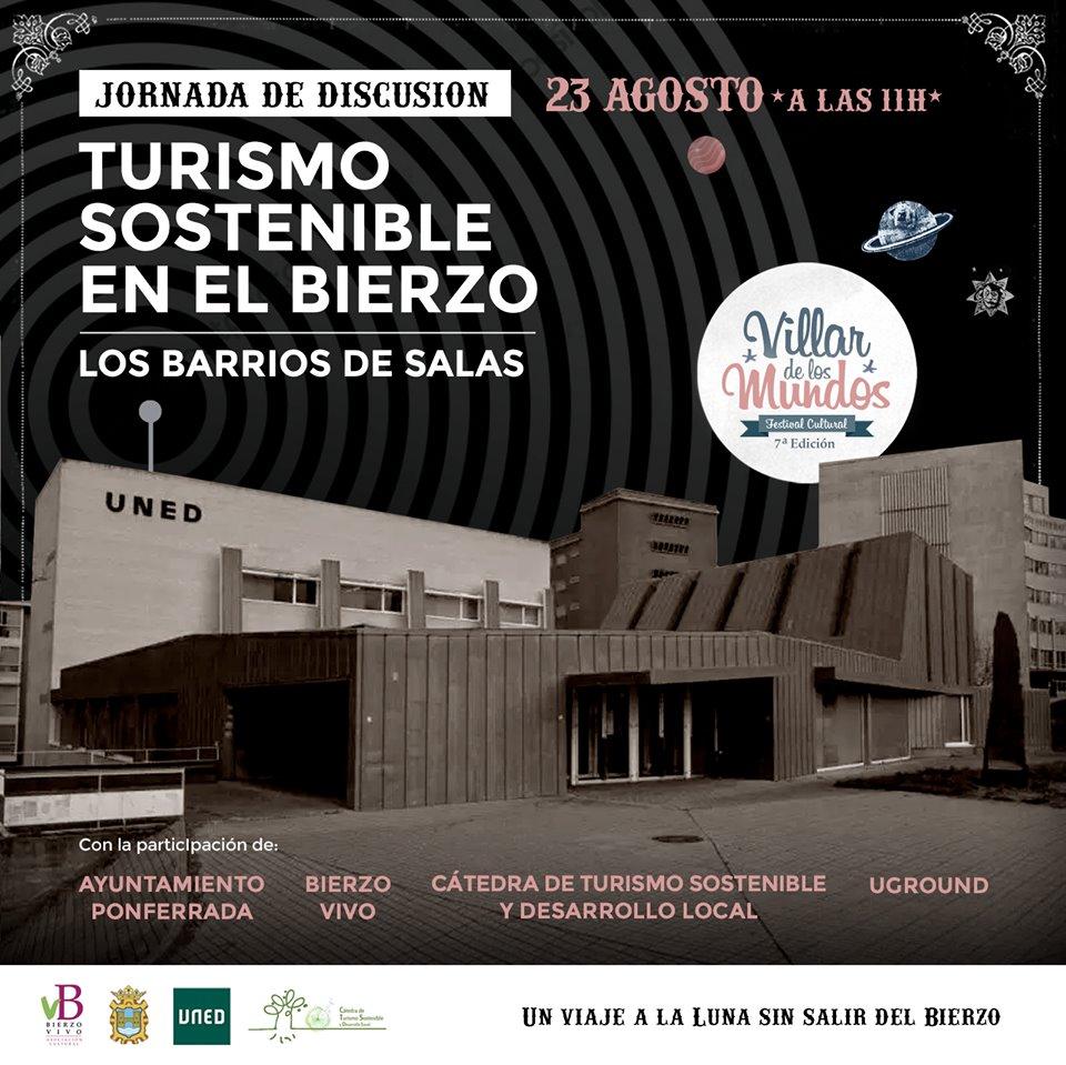 Los Barrios de Salas se quiere situar en el mercado del turismo sostenible 1