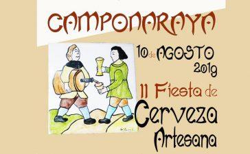 II Fiesta de la Cerveza Artesana en Camponaraya 4