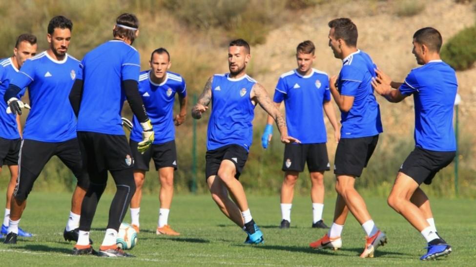 LA PREVIA | La Ponferradina se reeencuentra con la afición que le llevó al ascenso ante un difícil Zaragoza 1