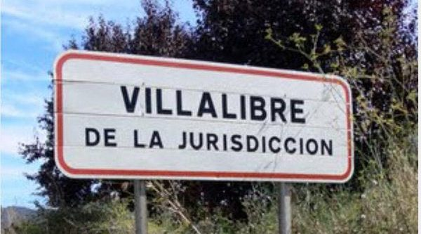 Fiestas en Villalibre de la Jurisdicción. 14 al 17 de agosto 2019 1