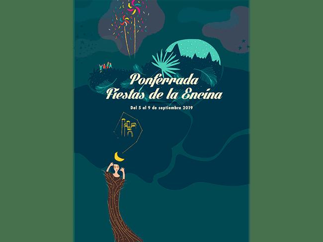 El programa y la revista de las Fiestas de la Encina 2019 se presenta este jueves 1