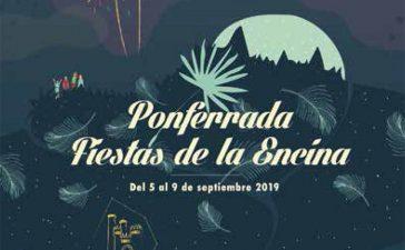 Fiestas de la Encina 2019. Programa y actividades 9