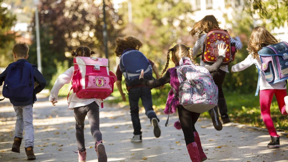 Así queda el Calendario Escolar 2019-2020 en Ponferrada y el Bierzo 1