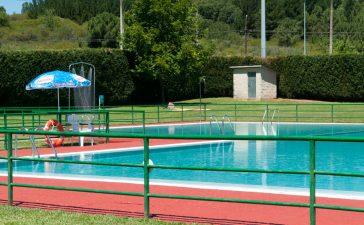 La Diputación pone en marcha un plan para contratar 126 empleados adicionales en las piscinas de los pueblos 4