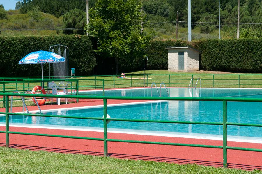 Verano 2020: Las piscinas y zonas fluviales de baño se preparan para recibir un año atípico 2
