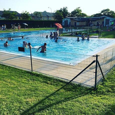 Sanidad publica un protocolo para la apertura de las piscinas 1
