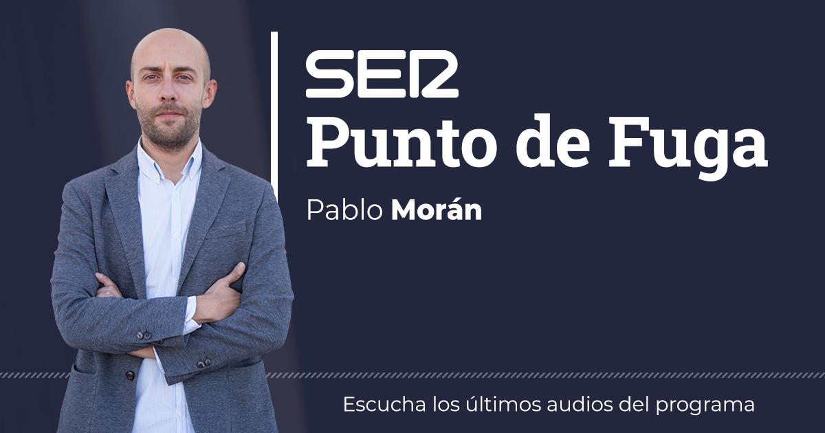 El periodista ponferradino Pablo Morán será el pregonero de la Encina 2019 1