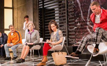 El Teatro Bergidum recibe la exitosa comedia TOC, TOC de Laurent Baffie en las fiestas de la Encina 2019 3