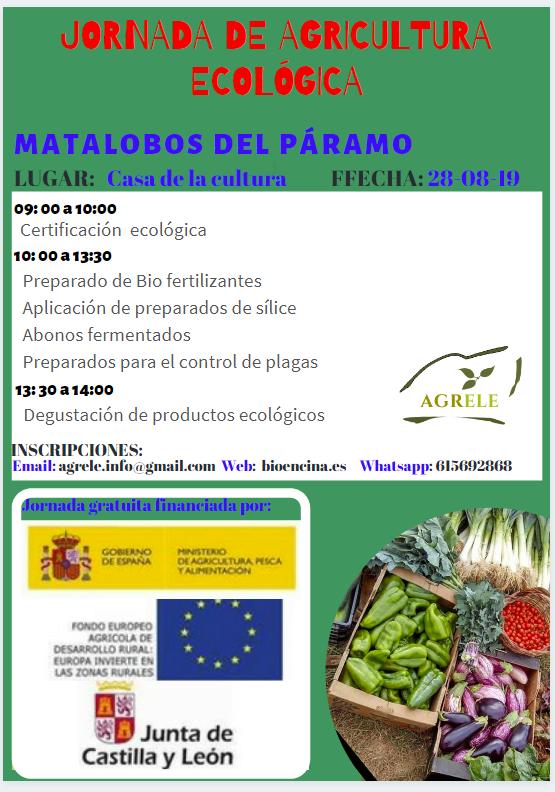 jornada de Agricultura ecológica 3