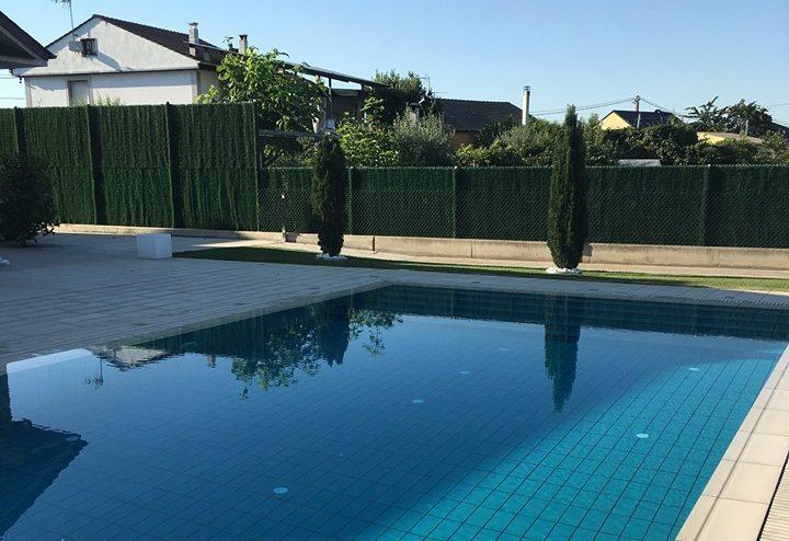 Cómo preparar tu piscina para el final del verano 1