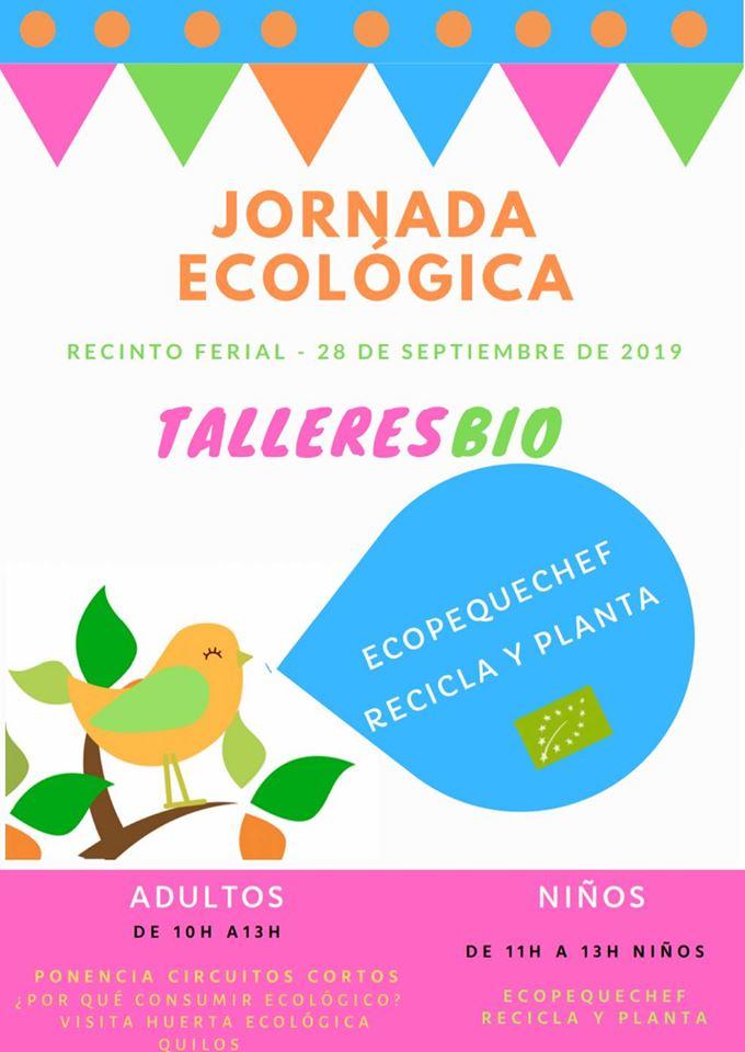 Cacabelo organiza este sábado una jornada ecológica con actividades para pequeños y mayores 1