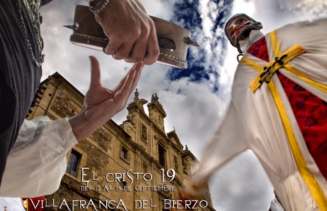 Fiestas del Cristo 2019 en Villafranca del Bierzo. Programa de actividades 1