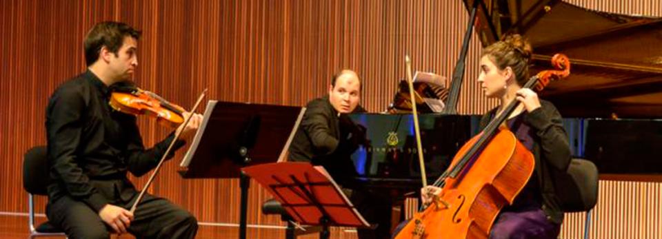 Concierto de Krom Ensemble 1