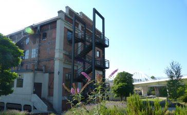 La Fábrica de Luz se suma a las medidas adoptadas por el Ayuntamiento de Ponferrada 2