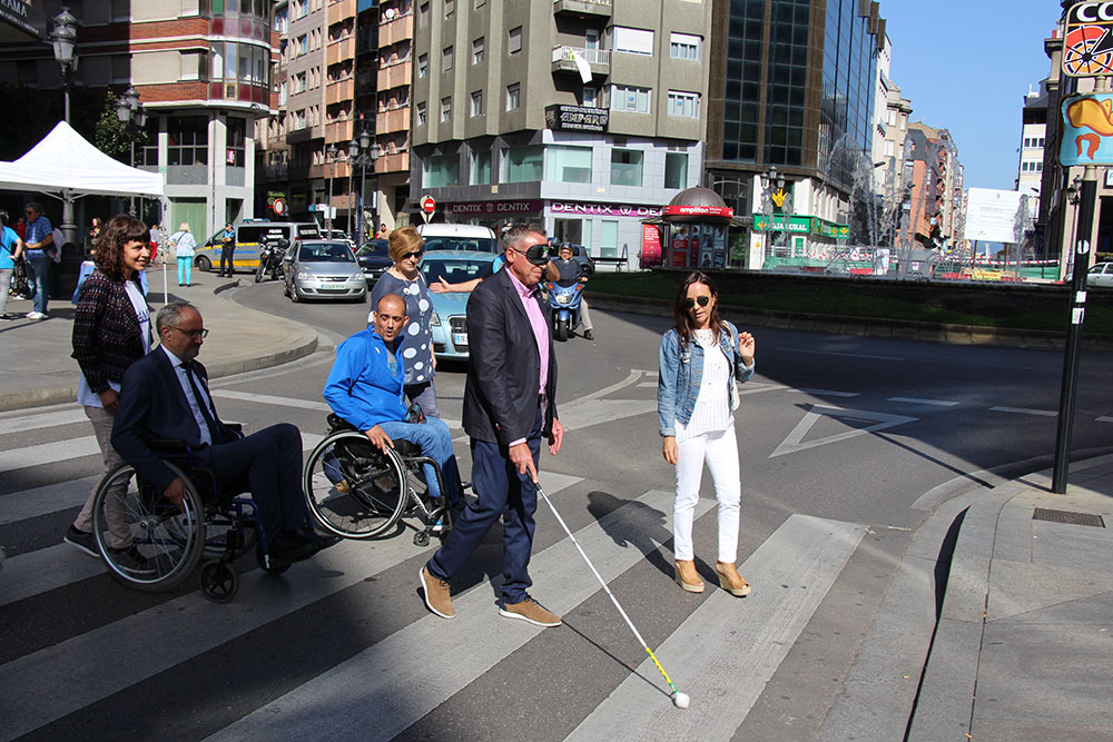 El alcalde anuncia la intención de crear un nuevo plan de Movilidad para Ponferrada 1