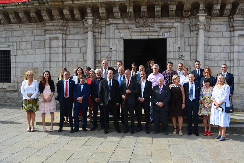 Fiestas de la Encina 2019   El alcalde se muestra 'razonablemente contento' con los resultados de las Fiestas 1