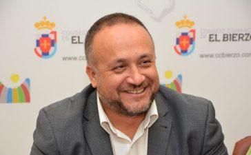 Saluda del presidente del Consejo Comarcal en el DÍA DE EL BIERZO 2019 6