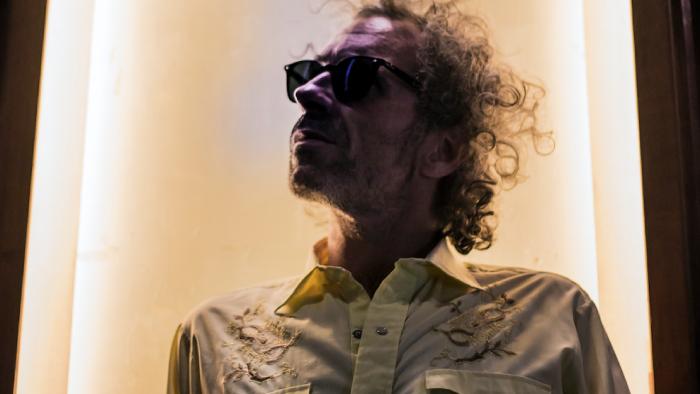 El músico Marcel Pozo sonará este viernes en Coherencia Bar 1