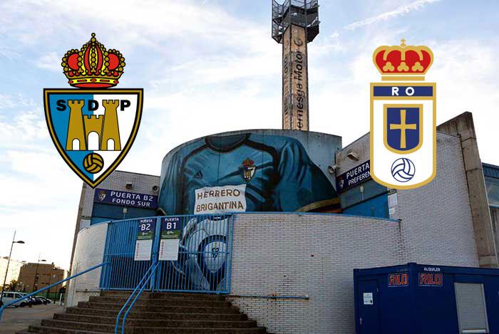 La Ponferradina saca a la venta las entradas para el partido del domingo contra el Oviedo 1