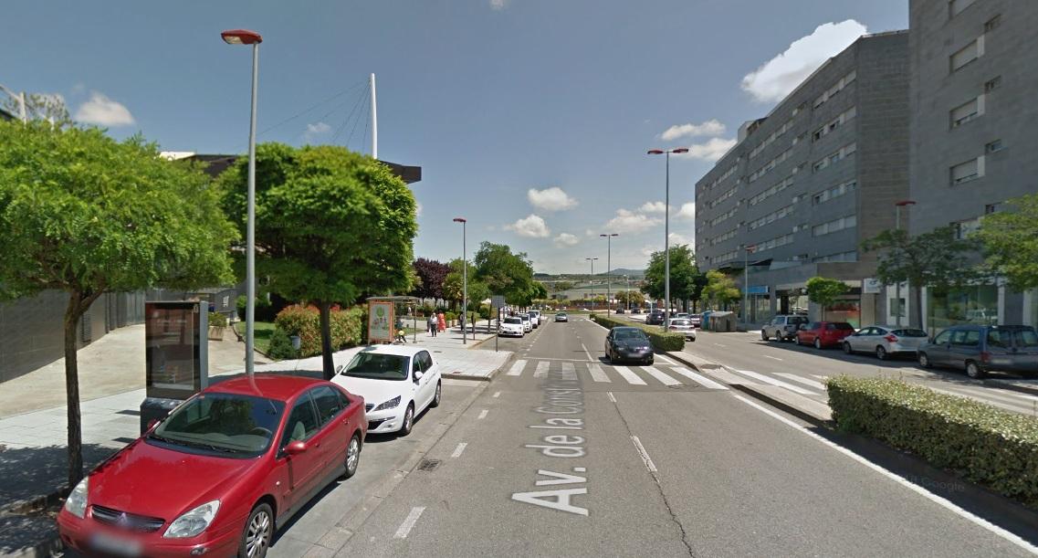 600 plazas de aparcamiento de la ciudad pasan de zona azul a zona naranja 1