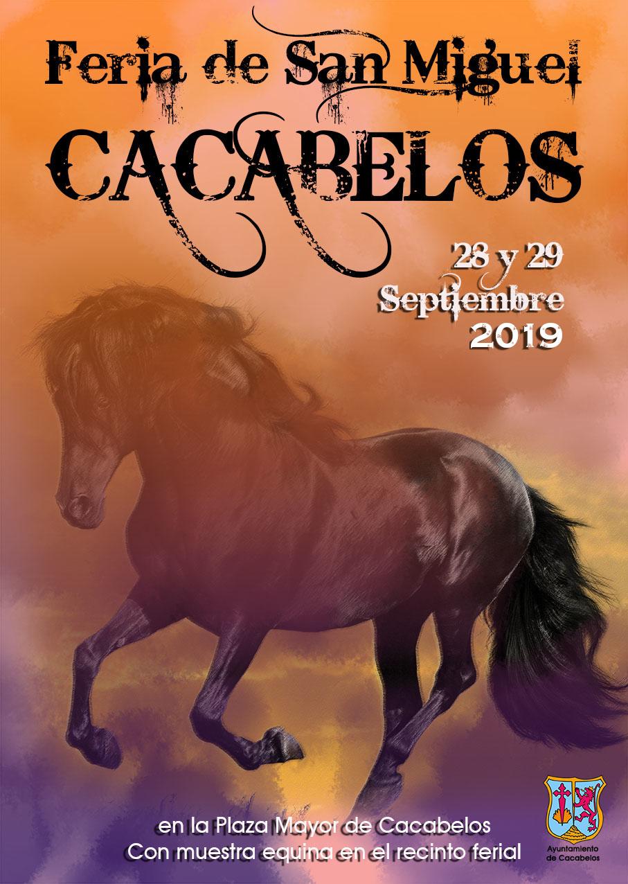 Feria de San Miguel 2019 1