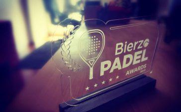 Los Bierzo Padel Awards celebran su II edición en el Casino La Tertulia 5