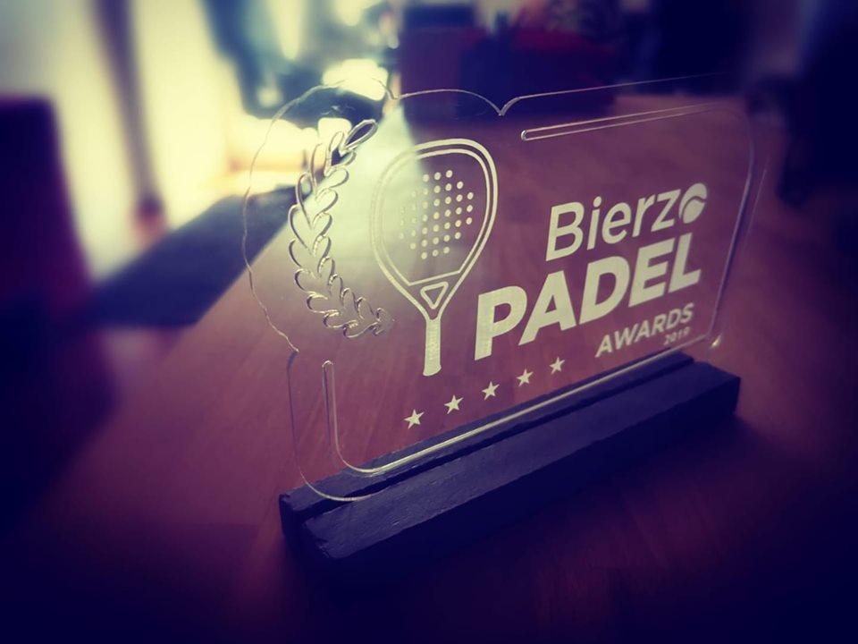 Los Bierzo Padel Awards celebran su II edición en el Casino La Tertulia 1