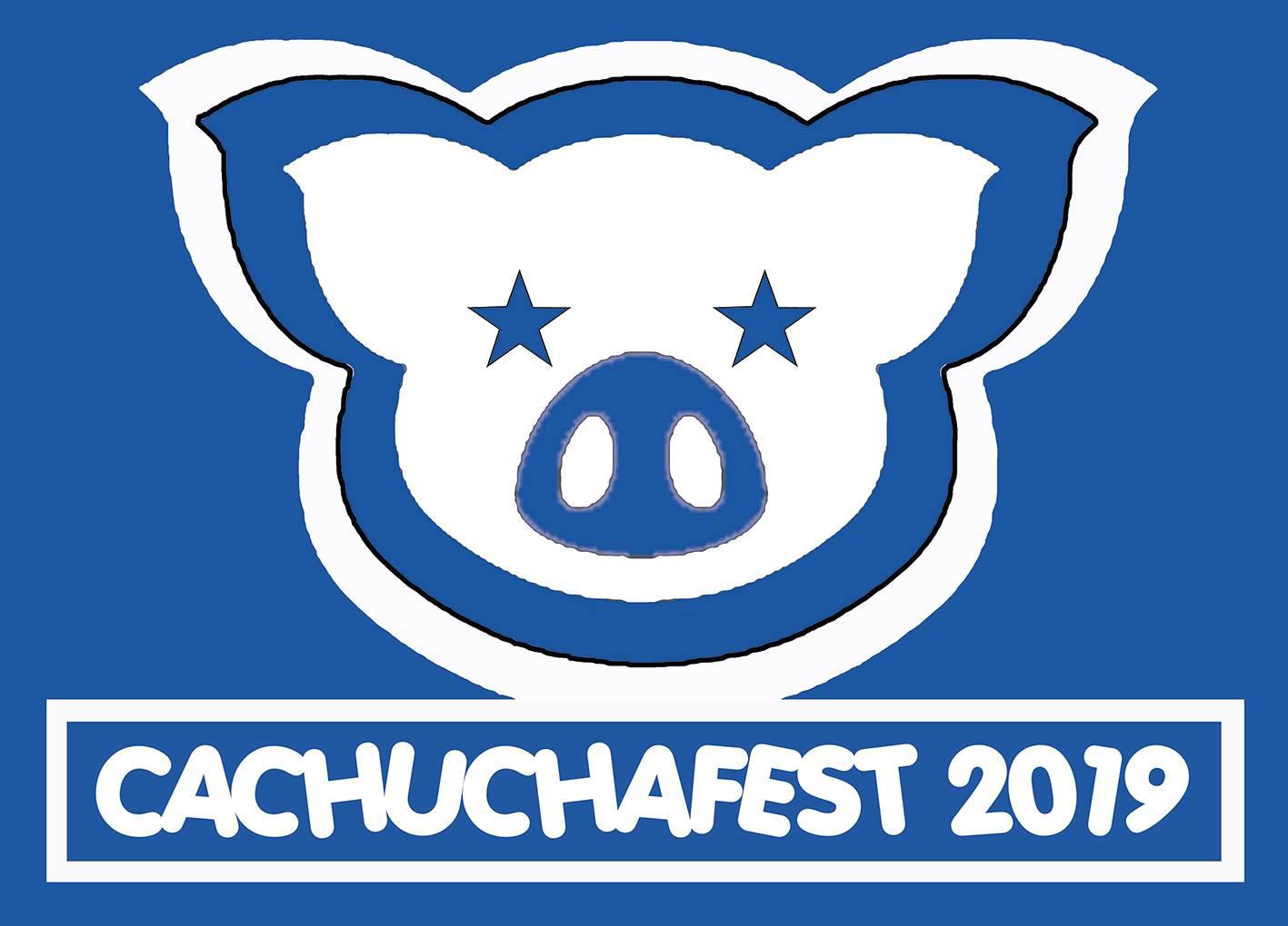 El sábado se celebra el festival internacional de la oreja 'Cachuchasfest 2019' 1