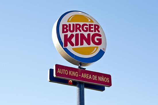 Burger King desembarcará en La Gran Manzana de Cuatrovientos 1