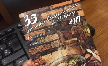 Las Jornadas Gastronómicas del Bierzo llegan a su 35 edición. Consulta los menús de esta edición 5