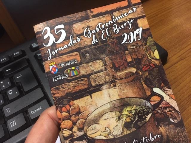 Las Jornadas Gastronómicas del Bierzo llegan a su 35 edición. Consulta los menús de esta edición 1