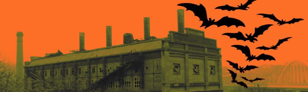 El Terror se apoderará del Museo de la Energía en Halloween 1