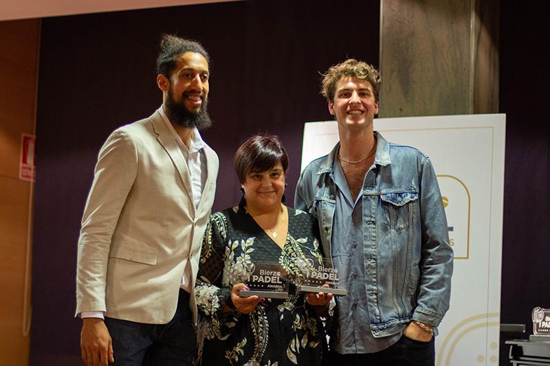 FOTOGALERÍA: II Bierzo Pádel Awards 1