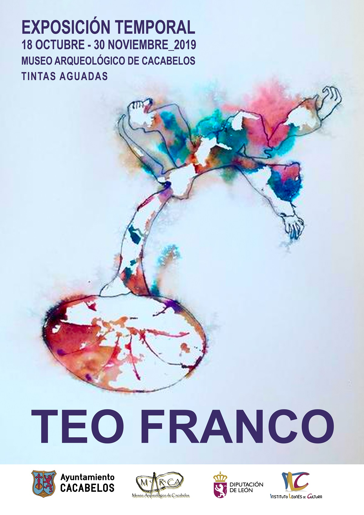 Exposición temporal: Teo Franco 1