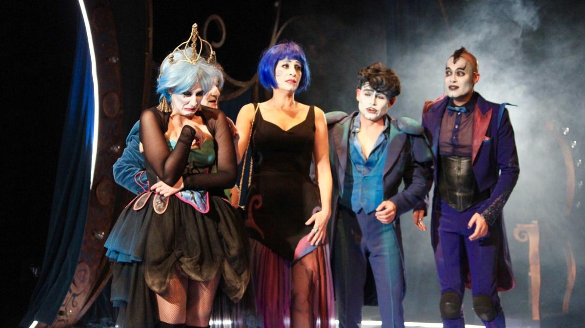'The Opera Locos', una batalla de egos llena de ópera y humor 1