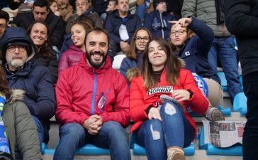 Fotogalería del partido SD Ponferradina Girona FC 3