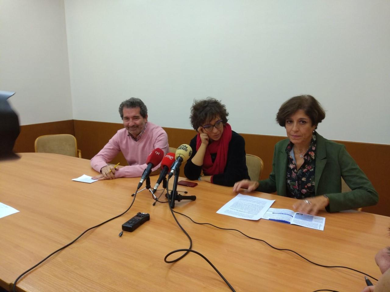 Teatro-foro con Lucía Miranda en