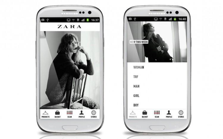 Zara comenzará su Black Friday esta tarde, 4 horas antes en su App 1