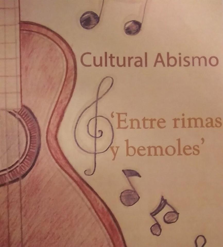 """Teatro en Cubillos del Sil: """"Entre rimas y Bemoles 1"""