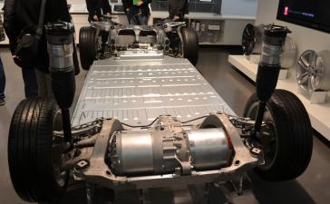 El Bierzo y Extremadura, favoritas para la creación de una fábrica de baterías china 10