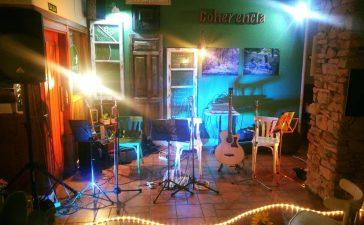 Regresan las Jam-session de los jueves a Coherencia Bar 3