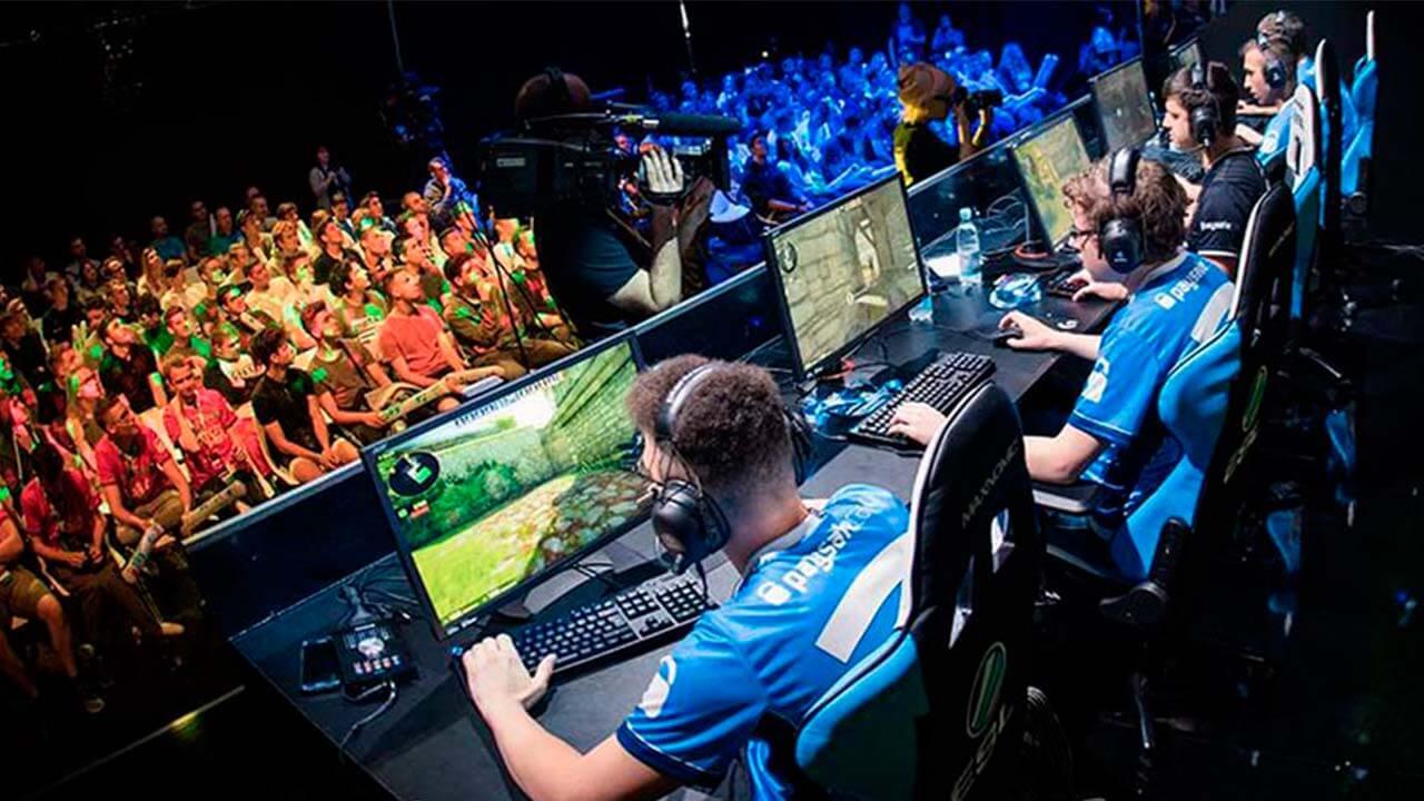 La Ponferradina también juega online en eSports 1
