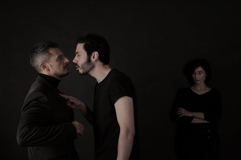 """""""Veneno para ratones"""" ofrece un thriller intenso y apasionante con música de autores bercianos 1"""
