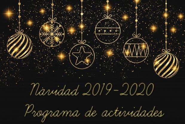 Actividades para Navidad 2019 en Toral de los Vados 1