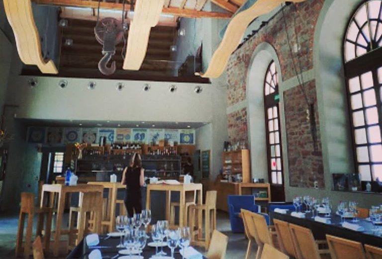 Reseñas gastronómicas: Restaurante La Central 1