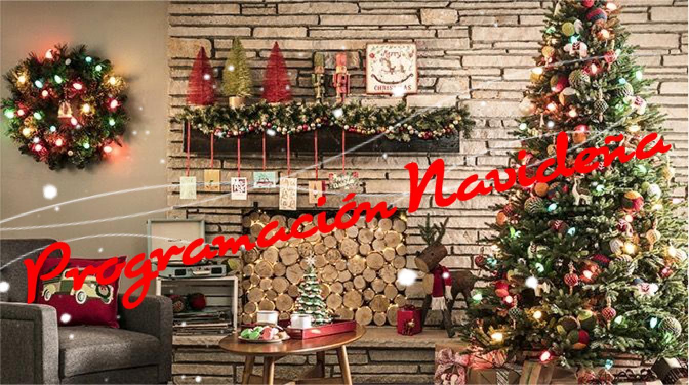 Navidad en Toreno 2019. programa y actividades 1